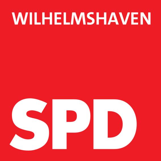 Logo: SPD Wilhelmshaven